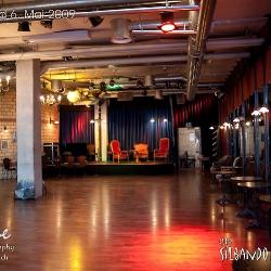 Tanzabend 6. Mai 2009