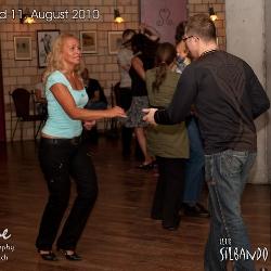 Tanzabende 2010