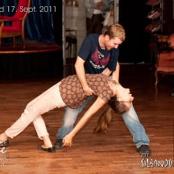 Tanzabend 17. Sept. 2011