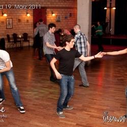 Tanzabend 19. März 2011