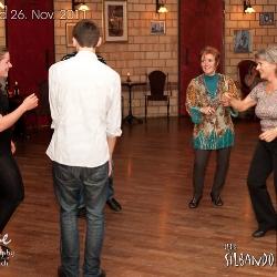 Tanzabende 2011