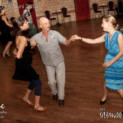 Tanzabend 16. Juni 2012