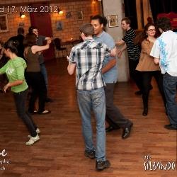 Tanzabend 18. März 2012
