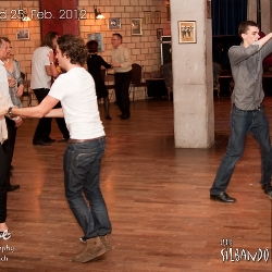 Tanzabende 2012