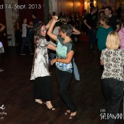 Tanzabende 2013