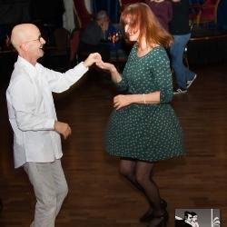 Tanzabende 2014