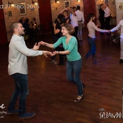 Tanzabende 2015