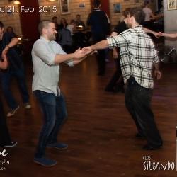 Tanzabend  21. Feb. 2015