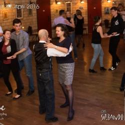 Tanzabende 2016